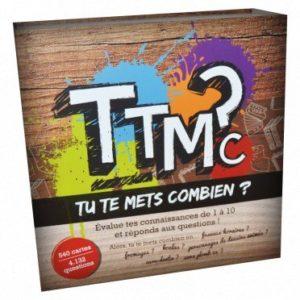 TTMC Tu Te Mets Combien ?