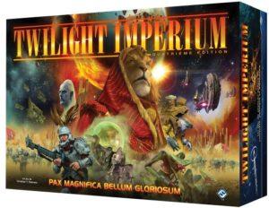 Twilight Imperium (4e éd.)