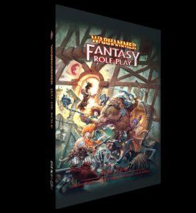 Warhammer Fantasy V4 (édition révisée 2021)