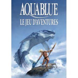 Aquablue, le Jeu d'Aventures