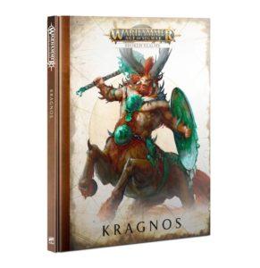 Broken Realms : Kragnos
