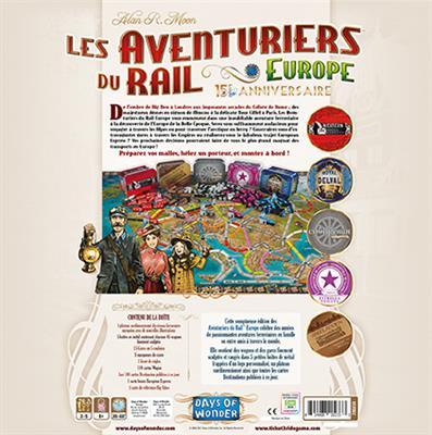 les aventuriers du rail europe 15eme anniversaire 4 jeux Toulon L Ataniere.jpg | Jeux Toulon L'Atanière