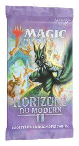 Magic Horizons du Modern 2 (MH2) - Booster d'extension