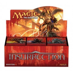 Magic Insurrection (GTC) - Display (x36 boosters)