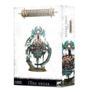 Seraphon : Lord Kroak