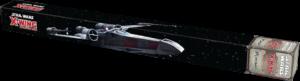 Tapis Satr Wars X-Wing : Death Star Assault (90x90 cm)