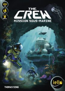 The Crew : Mission Sous-Marine