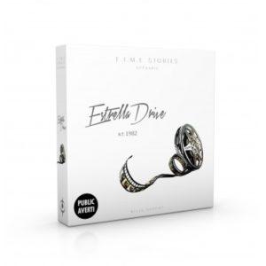 Time Stories : Estrella Drive