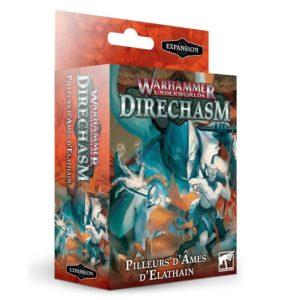 Warhammer Underworlds : Pilleurs d'Âmes d' Elathain