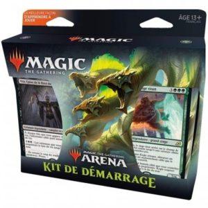 Magic 2021 (M21) : Kit de Démarrage Arena