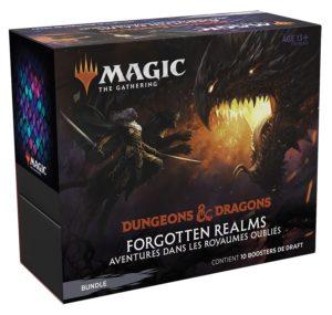 Magic Forgotten Realms (AFR) : Bundle
