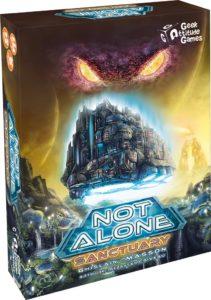 Not Alone : Sanctuary