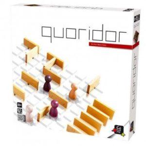 Quoridor : Classic