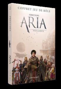 Aria : Prélude