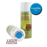 Army Painter Sous-Couche : Crystal Blue