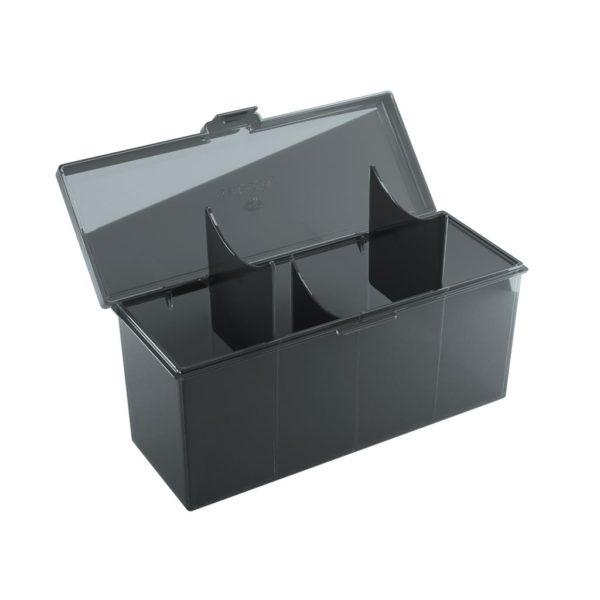 boite 4 compartiments gamegenic noir 2 jeux Toulon L Ataniere.jpg   Jeux Toulon L'Atanière