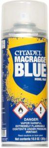 Citadel Sous-Couche : Macragge Blue