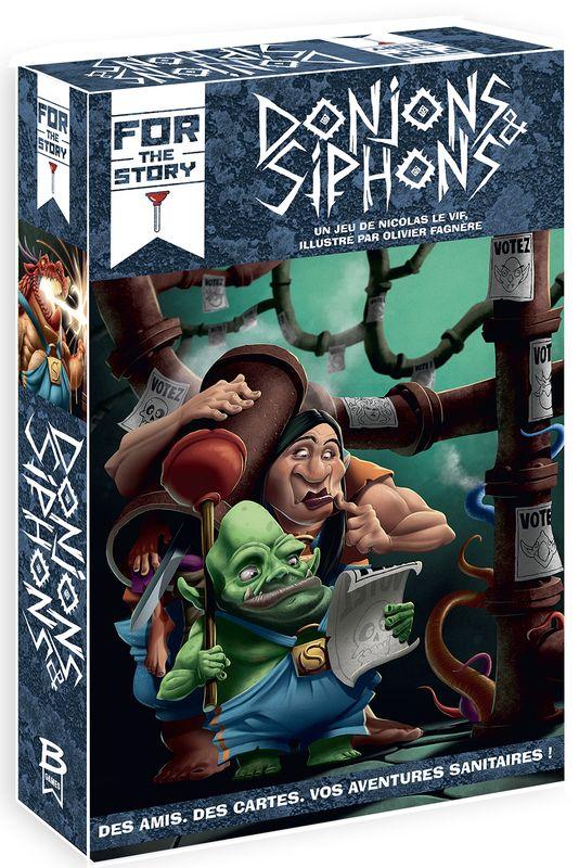 donjons siphons 1 jeux Toulon L Ataniere.jpg   Jeux Toulon L'Atanière