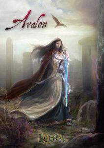 Keltia : Avalon