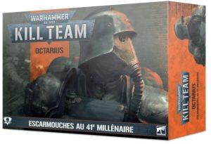Kill Team : Octarius VF (2021)