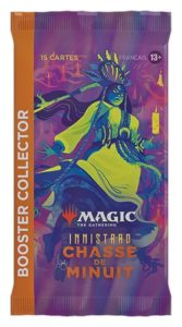 Magic : Innistrad Chasse de Minuit (IMH) : Booster Collector