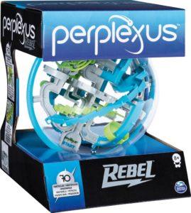 Perplexus : Rebel (ex Rookie)