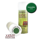 Sous-Couche Army Painter : Greenskin