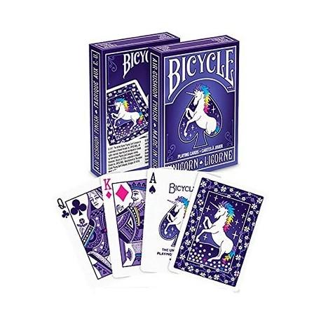 carte us x54 bicycle unicorn 1 jeux Toulon L Ataniere.jpg   Jeux Toulon L'Atanière