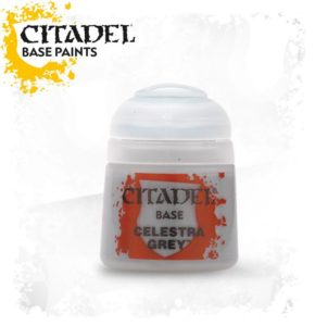Citadel Base : Celestra Grey