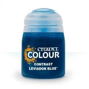 Citadel Contrast : Leviadon Blue