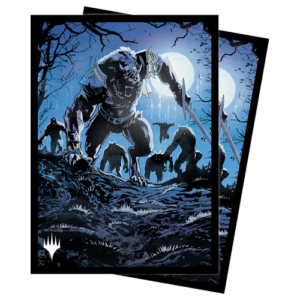 Pochettes Magic : Tovolar (Midnight Hunt)