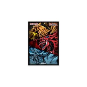 Pochettes Yu-GI-Oh! : Egyptian God