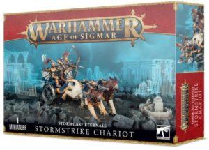 Stormcast Eternals : Char de Sanction