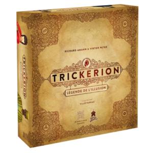 Trickerion