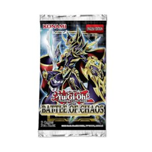 Battle of Chaos : Booster