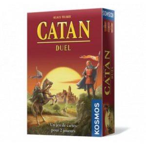 Catan Duel (Les Princes de Catane)