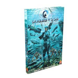 Subabysse (édition 30e anniversaire)